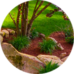 Property Maintenance Mulching