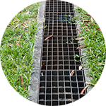 Excavating Contractor Drainage