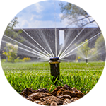 Irrigation Company System Design