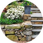 Retaining Wall Contractor Custom Design