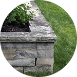 Retaining Wall Contractor Granite