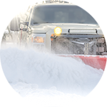 Snow Plowing Ice Removal